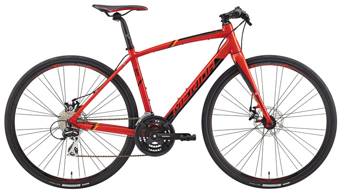 MERIDA:GRAN SPEED 80(03-03)