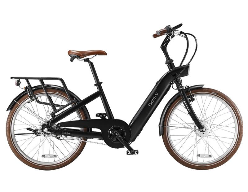 BESV:CF1 LENA(アシスト付き自転車、01-15)