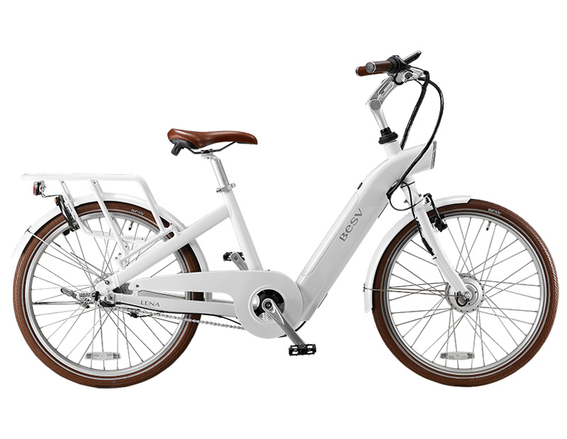 BESV:CF1 LENA (アシスト付き自転車、01-16)